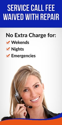 Service-Call-Fee-Waived-With-Repair